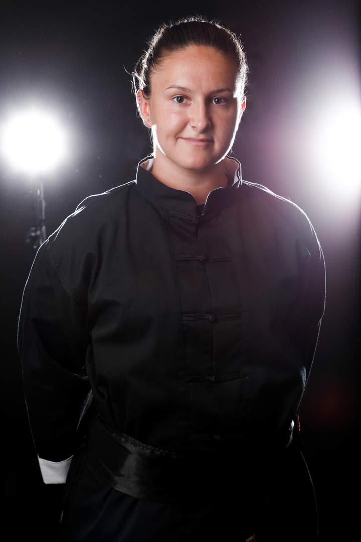 Janina Nehm - Trainerin