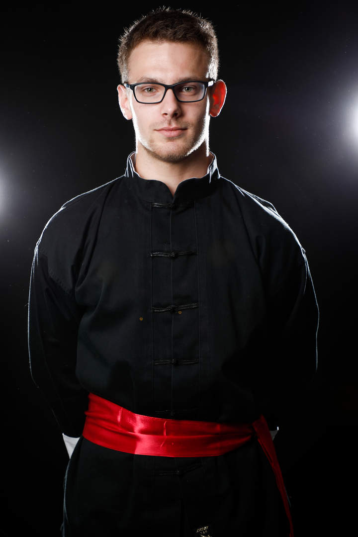 Dominik Zebala - Co-Trainer
